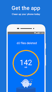 App Files by Google: Clean up space on your phone APK for Windows Phone