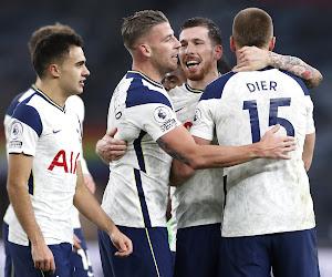 Tottenham Hotspur rekent op scorende Alderweireld in 3-0 overwinning tegen Leeds United