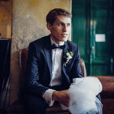 Wedding photographer Vasiliy Tikhomirov (BoraBora). Photo of 17.05.2018