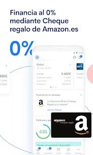 Descargar Fintonic. Finanzas personales para ahorrar dinero para PC ✔️ (Windows 10/8/7 o Mac) 2