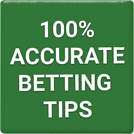 100% ACCURATE BETTING TIPS