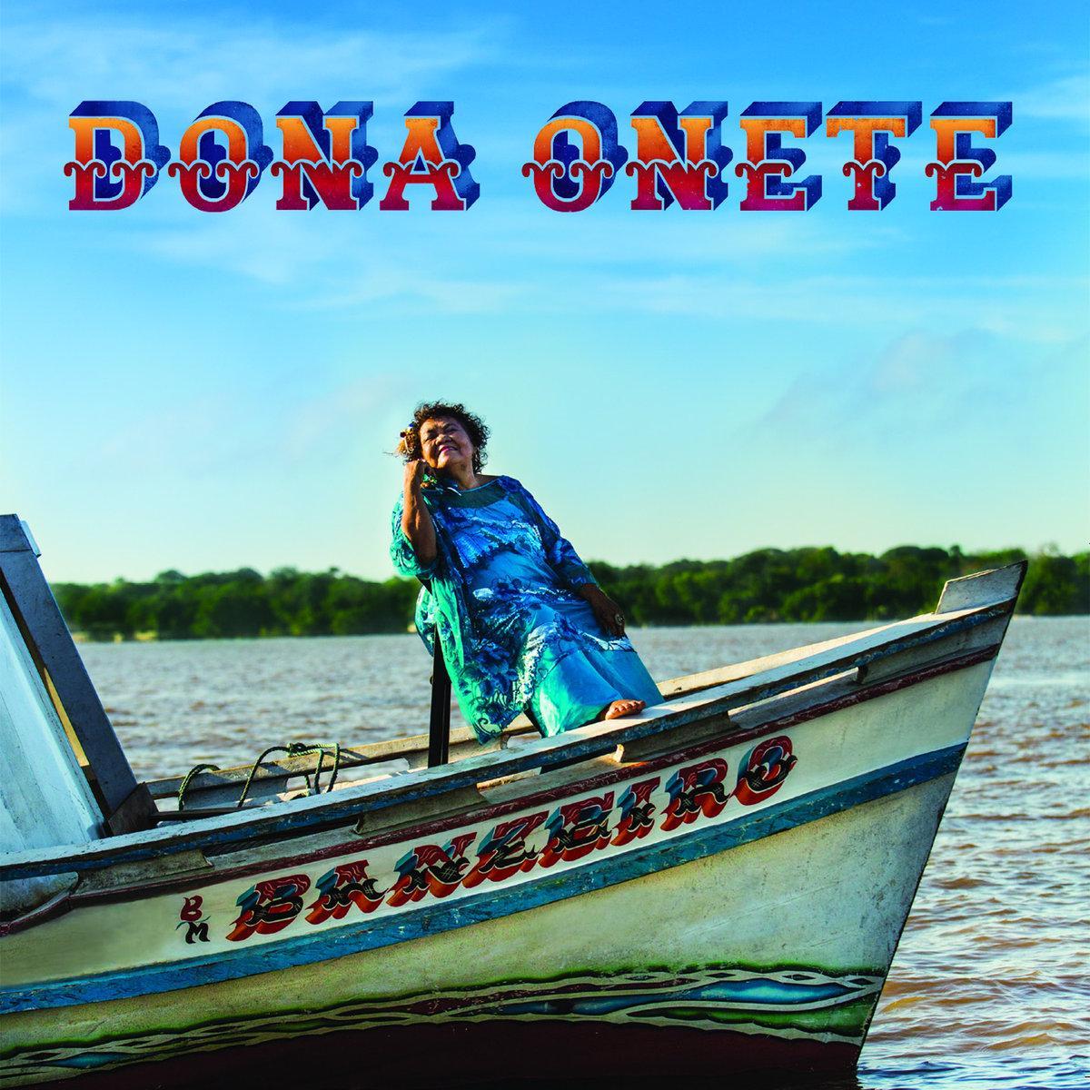Image result for banzeiro dona onete