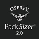 PackSizer™ 2.0 by Osprey icon