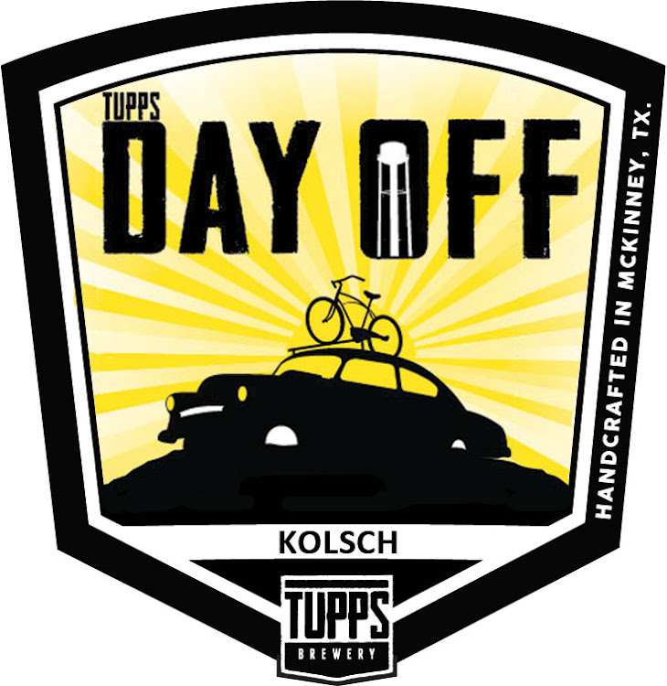 Logo of TUPPS Day Off