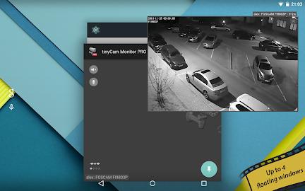 tinyCam Monitor PRO Screenshot 16