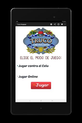 Truco Uruguayo ud83cudfc6 modavailable screenshots 15