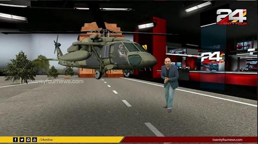 24 News Live Stream Malayalam screenshot 5