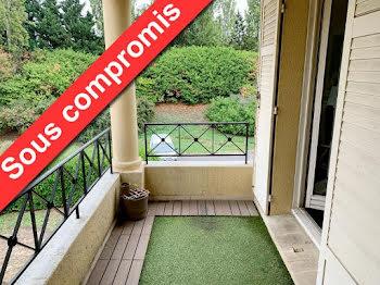 appartement à Villennes-sur-Seine (78)