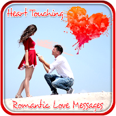 Heart Touching Romantic Love Messages