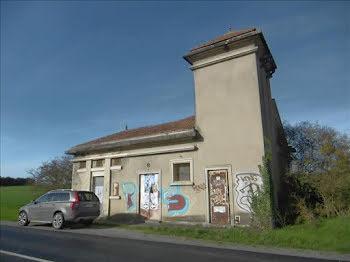 parking à Les Bordes (36)