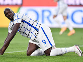 Na twee goals en comebackzege: Romelu Lukaku reageert kritisch en voelt zich geen leider