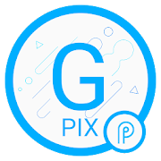 G-Pix [Android P] EMUI 8/5 THEME