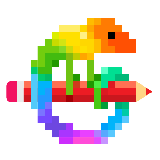 Pixel Art - Color by Number Jogos (apk) baixar gratuito para Android/PC/Windows