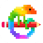 Pixel Art: Color by Number Game 3.9.2 (Mod)