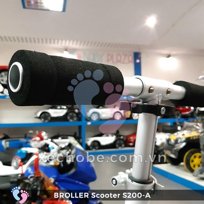 Xe trượt Scooter 2 bánh Broller S200A 9
