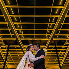 Fotógrafo de casamento Rogério Suriani (RogerioSuriani). Foto de 23.07.2018