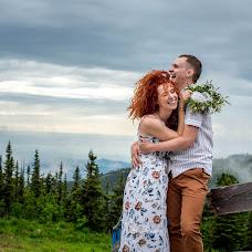 Wedding photographer Nadezhda Kipriyanova (Soaring). Photo of 10.12.2015