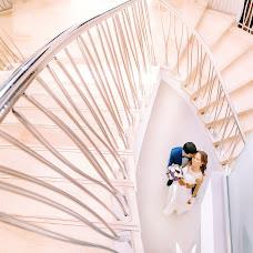 Wedding photographer Olga Meshkova (Savi). Photo of 22.09.2016