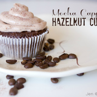 Mocha Cappuccino Recipes