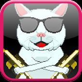 Sniper Cat