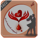 Blood Match Couple icon