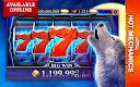 screenshot of Scatter Slots – Fantasy Casino Slot Machines Game