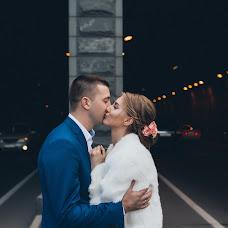 Wedding photographer Valentin Gricenko (PhotoVel). Photo of 03.11.2017
