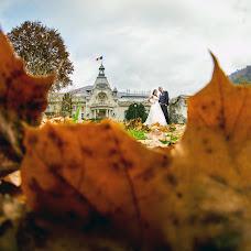 Wedding photographer Ionut-Silviu S (IonutSilviuS). Photo of 22.10.2018