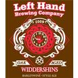 Left Hand Widdersins