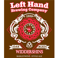Logo of Left Hand Widdersins