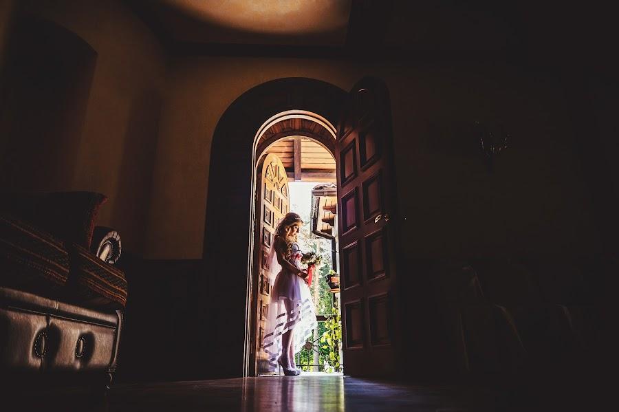 Свадебный фотограф Радосвет Лапин (radosvet). Фотография от 27.07.2014