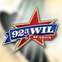 92.3 WIL icon