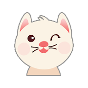 Cat Me If You Can - Stickers for WhatsApp