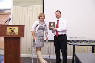 Photo: Mid Coast Hospital - Silver Level Award