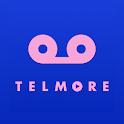 Telmore Voicemail icon