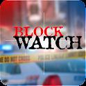 Block Watch -GPS Crime Alert icon