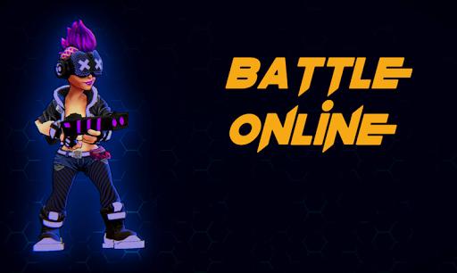 Gridpunk - Battle Arena 0.3.05 screenshots 3