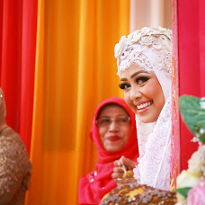 Wedding photographer Bayu Ridwanta Ginting (bayuridwantagin). Photo of 20.11.2015