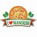 I Love Manoush Lidcombe Ordering App icon