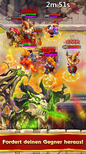 Castle Clash: King's Castle DE  screenshots EasyGameCheats.pro 5