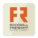 Rockwall Friendship Church icon