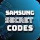 Latest Samsung Secret Codes Download on Windows