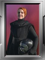 Sara J. Smith - Kylo Ren: The Force Awakens