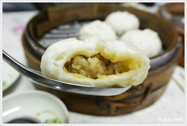 小上海阿和小籠包 埔里美食~南投埔里必買必吃覓食記