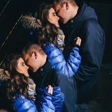 Свадебный фотограф Валерия Гарипова (vgphoto). Фотография от 13.01.2019