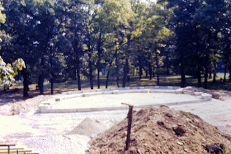 Photo: Foundation for the Performing Arts Center 1977