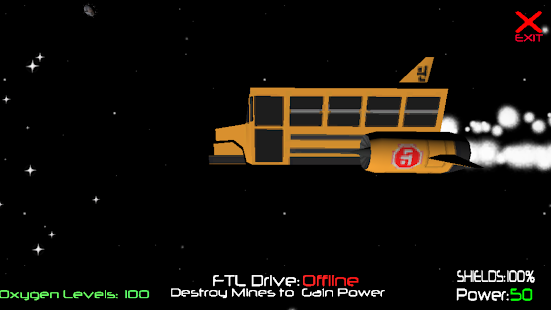 Save My Space Bus- screenshot thumbnail