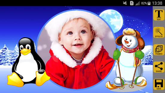 Download Baby Photo Frames For PC Windows and Mac apk screenshot 2