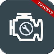 ToyoSys Scan Free (OBD2 & ELM327)