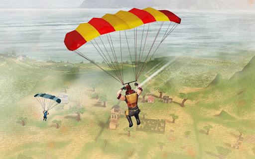 Battle Royale Grand Mobile V2 1.1 screenshots 1